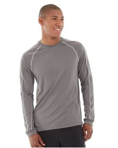 Deion Long-Sleeve EverCool™ Tee
