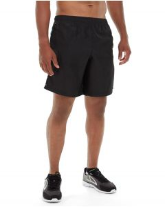 Apollo Running Short-32-Black