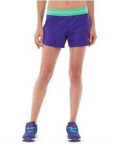 Sybil Running Short-29-Purple