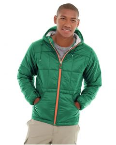 Montana Wind Jacket-XS-Green