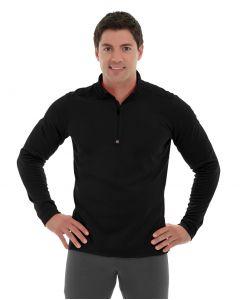 Mars HeatTech™ Pullover-M-Black