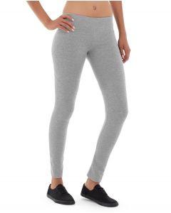 Karmen Yoga Pant-28-White
