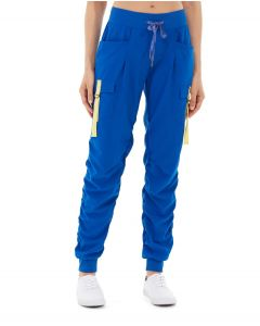 Ida Workout Parachute Pant