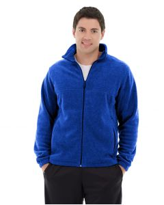 Lando Gym Jacket-XL-Blue