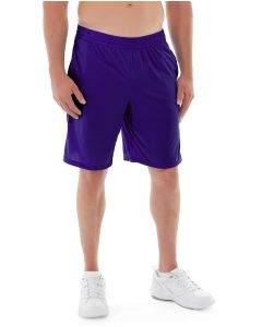 Sol Active Short-32-Purple