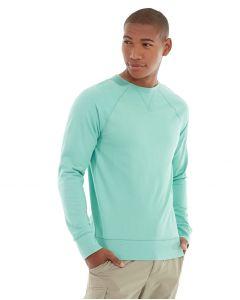 Frankie  Sweatshirt-XS-Green